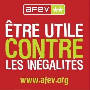 AFEV Contre les inégalités Logo