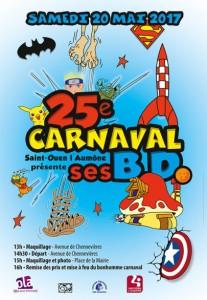 Carnaval SOA