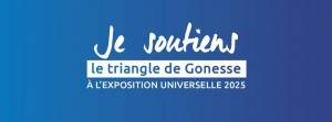 Je soutiens Le Triangle de Gonesse 2025