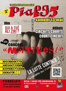 Piaf 95