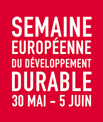 Semaine Européenne du Développement durable 2017