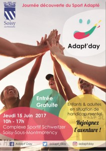 Adapt Day