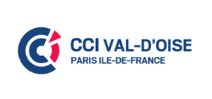 CCI Val d'Oise logo