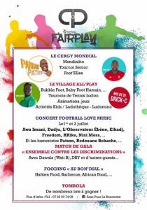 Fair Play Festival