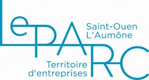 LE PARC Territoire d'entreprises logo