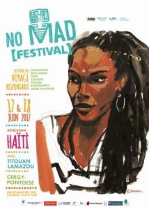 NOMAD Festival 2017
