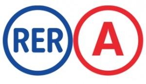 RER A Logo