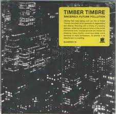 Timber Timbre Sincerly