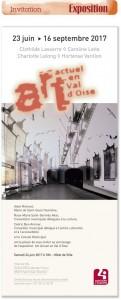 Art actuel Val d'Oise