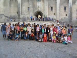 Ecole Spectateur Avignon