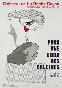 Expo Baleine Chateau roche guyon