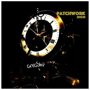 GREGSKY Album PATCHWORK 2017