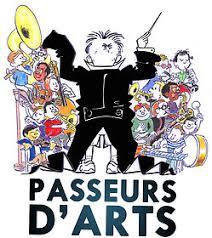 Passeurs d'arts