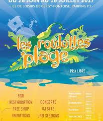 Roulottes Plages 2017