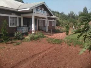 APEO Centre d'accueil