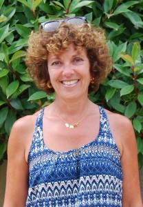 Anne Fromenteil