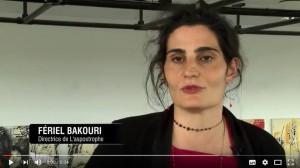 Fériel BAKOURI Septembre 2017