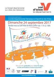 Famillathlon 2017