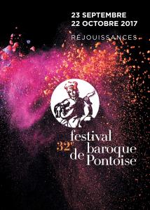 Festival Baroque de Pontoise -2017