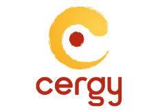 Ville de Cergy Logo 2017