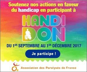 APF HANDIDON 2017