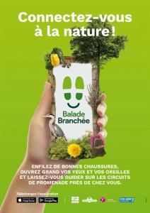 Affiche Balade Branchée_bd