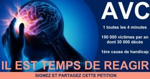 Campagne Santé publique contre l'AVC