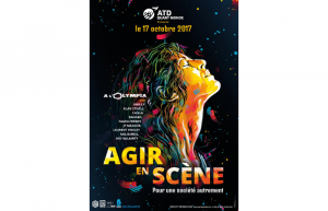 Concert Agir en Scène ATD Quart Monde