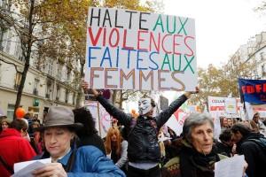 Du Côté des femmes Hal te aux violences faites aux femmes