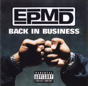 EPMD - Back In Business [Front]