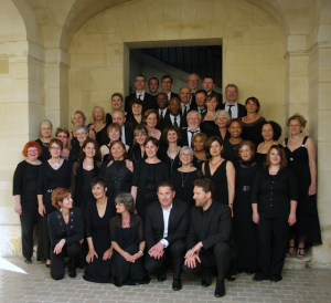 Ensemble vocal Polymnia