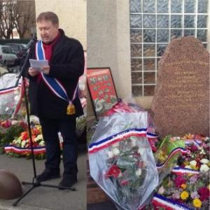 Jean-Michel RUIZ Commémoration