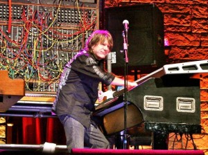 Keith EMERSON Photo 2