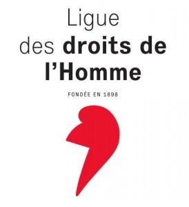 Ligue des droits de l'Homme Logo