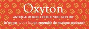 OXYTON Bannière