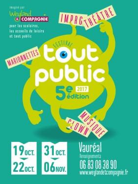 Festival Tout Public n°5