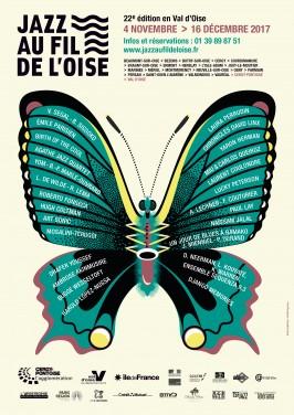 Jazz Au Fil de l'Oise - 21eme edition