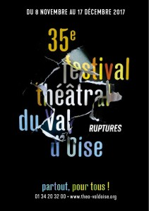 Festival Théâtral du Val d'Oise 2017
