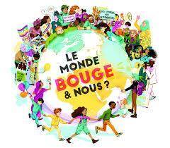 Festival des Solidarités Le Monde Bouge 2017