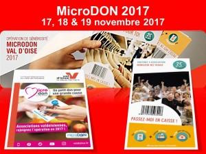 MicroDon 2017