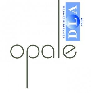 OPALE Culture et ESS Logo 1