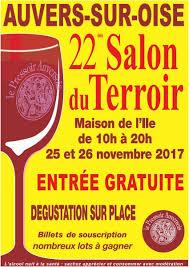 Salon terroir Auvers
