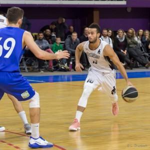 Spartiates Cergy Pontoise Basketball
