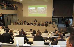 CACP Conseil d'Agglo décembre 2017