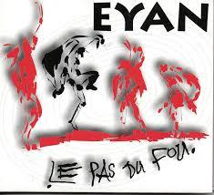 EYAN Album Le pas du fou