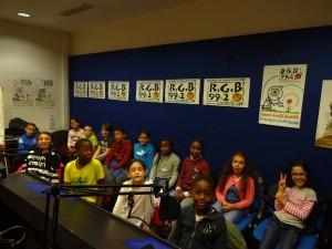 Ecole de Jouy le Moutier ¨Petites peurs et grands émois 2