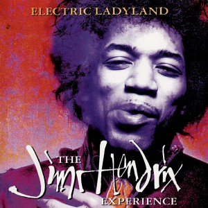 Jimmy HENDRIX Electric Ladyland