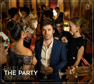 Paul Lay-TheParty