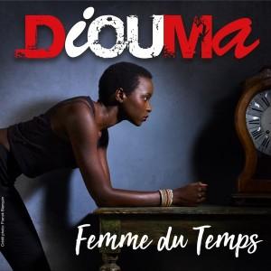 DIOUMA Femme du temps Janvier 2018