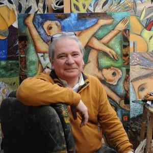 Frédéric CUBAS GLASER Photo
